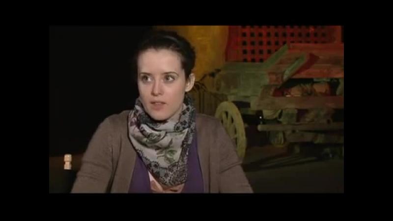 2011 › Интервью о фильме «Время ведьм»