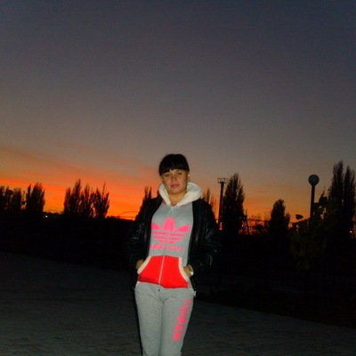 Юлия Аксамит, 14 февраля , Махачкала, id141461726