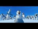Пингвины мультфильм 2016