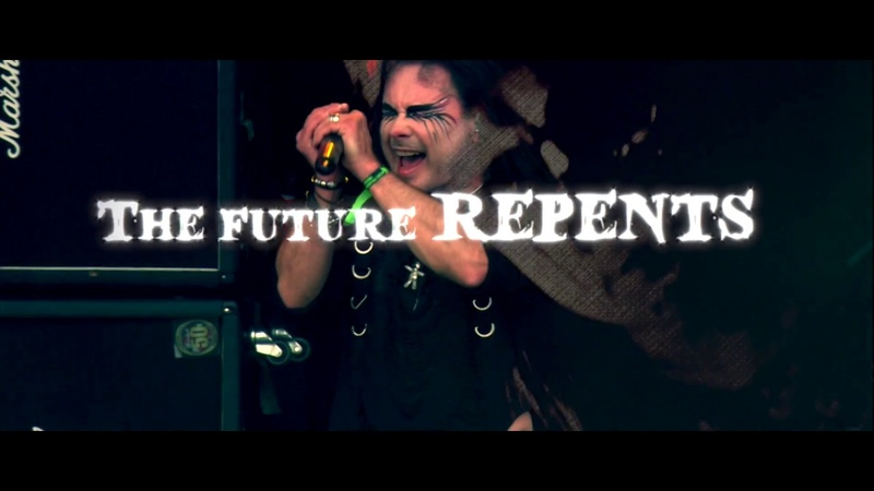 DEVILMENT - Hell At My Back (OFFICIAL LIVE VIDEO)