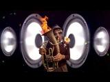 Ido Shoam Feat. Axum - Yalla Balkan (Aviel Brant Remix)