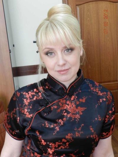 Черниченец Людмила, 19 августа , Иркутск, id32045826