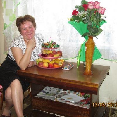 Надежда Калинина--Новожилова, 13 июня , Петрозаводск, id200723033