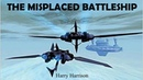 The Misplaced Battleship by Harry Harrison