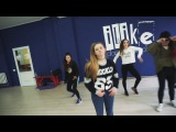 Lil' Mo feat. Fabolous - 4 Ever  Oleg Kurylas - lyrical Hip-Hop  iLike Dance Complex