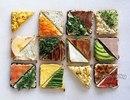 6 идей для полезных и очень вкусных бутербродов