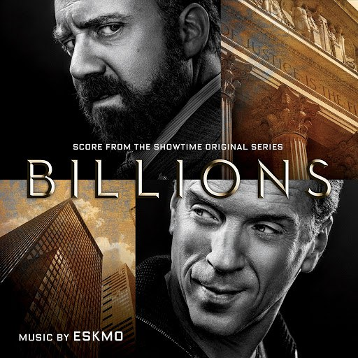 Eskmo альбом Billions (Music from the Original TV Series)