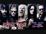 Twisted Sister 2016-08-12 Walton upon Trent, UK - Bloodstock Open Air (Webcast 1080p)