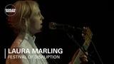 Laura Marling On David Lynch's Festival Of Disruption