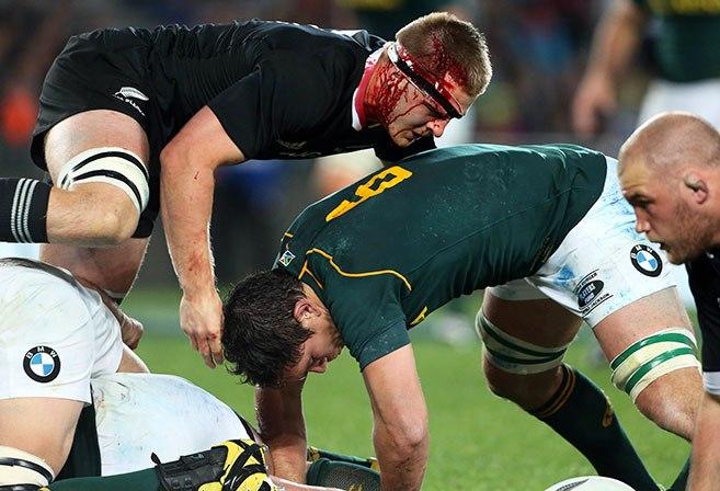 сборная Австралии, сборная Аргентины, сборная Новой Зеландии (Classic All Blacks), Rugby Championship