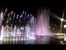 биржевой фонтан возле дк моряков