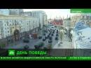 Парад на Красной площади_ колонну новейшей военной техники возглавит легендарный Т-34