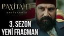 Payitaht Abdülhamid 3. Sezon Yeni Tanıtım! Çok yakında TRT1'de!