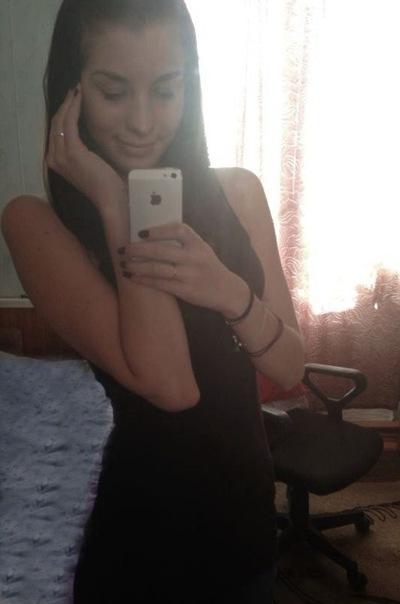 Alenka Jakibchuk, 27 октября 1993, Великие Луки, id19155278