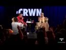 Ники на шоу «CRWN»