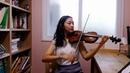 스즈키 2권 사냥꾼의 합창 (Suzuki violin school 2 : C.M.v.Weber-Hunter's Chorus) 바이올린 레슨 강사 김민정