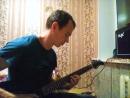 Зомби Кавер Исполнитель Илья Лазарев