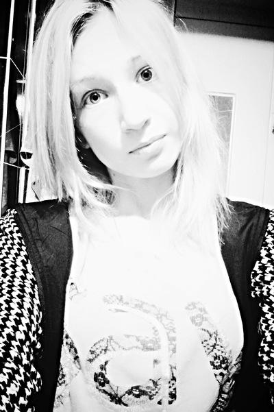 Екатерина Самсонова, 30 июня , Москва, id82866798