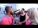 Шпили-вили- LOVER спрашивает девушек о курортном сексе