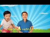 I Have Two Hands _ Babies and Kids Channel _ Nursery Rhymes for children and tod