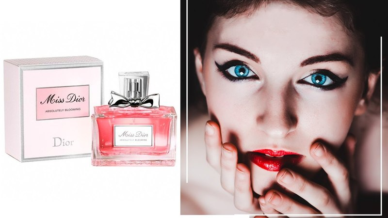Christian Dior Miss Dior Absolutely Blooming обзоры и отзывы о духах