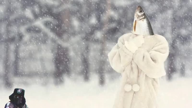 Herring under fur coat (селедка под шубой) - Cooki(720P_HD)~2.mp4
