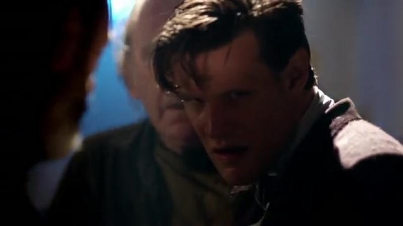 Doctor Who s07e09_(BaibaKo) Cold War