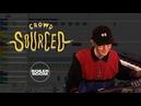 Iglooghost Boiler Room 'Crowdsourced'