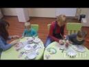 Интегрированное семейное занятие По щучьему велению арт-проект ЦВЕТы ЖИЗНи