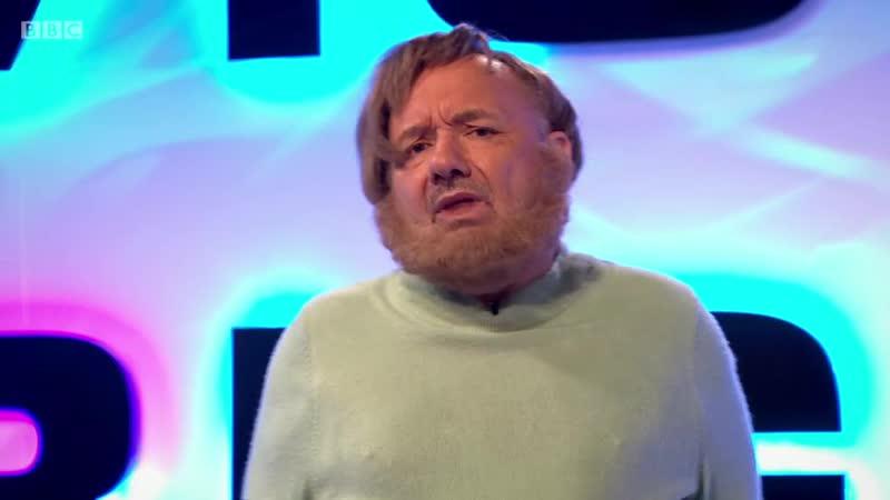 Vic Bob's Big Night Out : Season 1, Episode 2 (BBC Four 2018 UK) (ENG)