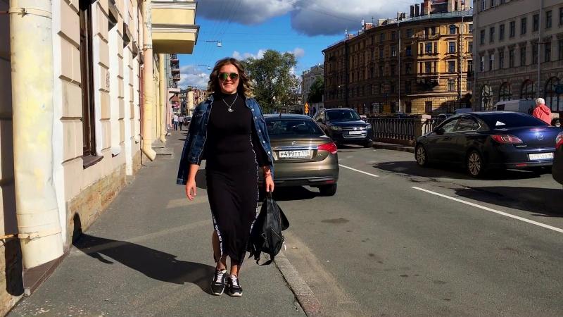 Walking | Divergent - Ooyy | ALiasProd