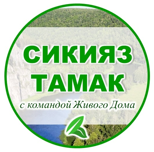 Афиша Челябинск СИКИЯЗ-ТАМАК ~ 15-20 июля ~ Отдых в благости