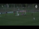 Обзор матча женской команды Милана против Orobica Calcio Bergamo #ForzaMilan