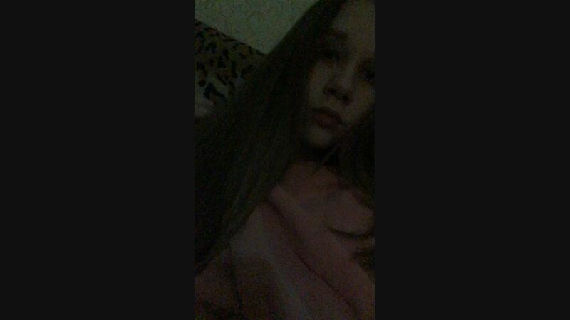 Елизавета Веснина — Live
