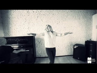 Stromae - Papaoutai vogue choreography by Lika Stich - Dance Centre Myway