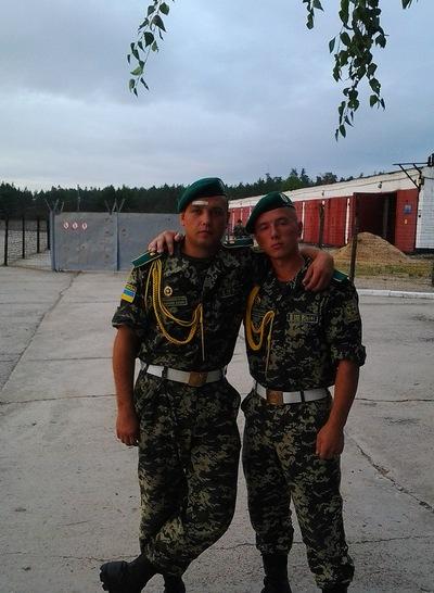 Олександр Станкевич, 29 июля , Белгород, id60017853
