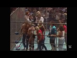 #My1 Dusty Rhodes vs. Ric Flair - NWA World Championship Match Great American Bash 1986