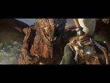 SCALEBOUND — ОФИЦИАЛЬНЫЙ АНОНС ИГРЫ, ТРЕЙЛЕР С E3 2014 [EN]