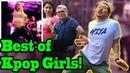 KPOP GIRL GROUPS IN PUBLIC! (Blackpink, Twice, Momoland, Gfriend..) - Best of KPOP DANCE by QPark!!
