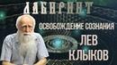 ЛАБИРИНТ Лев Клыков Освобождение сознания