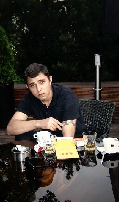 Виктор Саркисов, 12 мая 1985, Новороссийск, id70041181