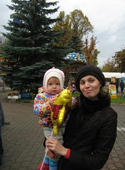 Эльвира Аглиуллина, 30 марта 1986, Уфа, id41913007
