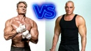 Jean Claude Van Damme vs Dolph Lundgren Transformation from 1 to 60 years old