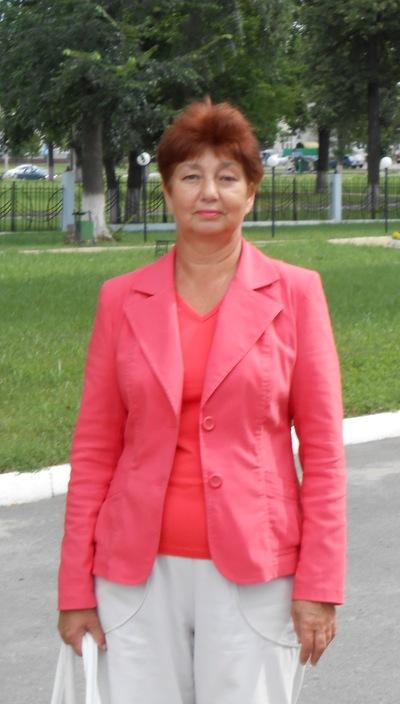 Зинаида Юдина, 26 февраля , Тула, id139972084