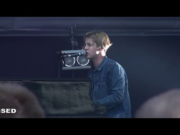 TOM ODELL Hold Me Another Love Magnetised Metronome Festival Prague Czech Republic 22 6 2018