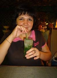 Наталья Полякова, 14 февраля , Краматорск, id49912739