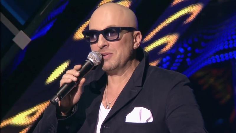 Золотой граммофон - 2013