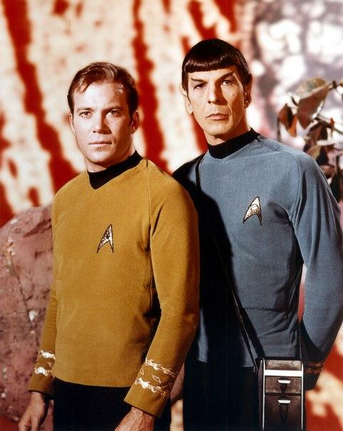 Купить постер Star Trek