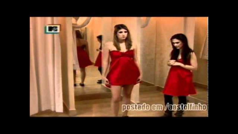 O que passa na cabeça de uma vendedora - Comédia MTV 22 09 2010