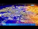 День города в Москве отпраздновали 10 миллионов человек